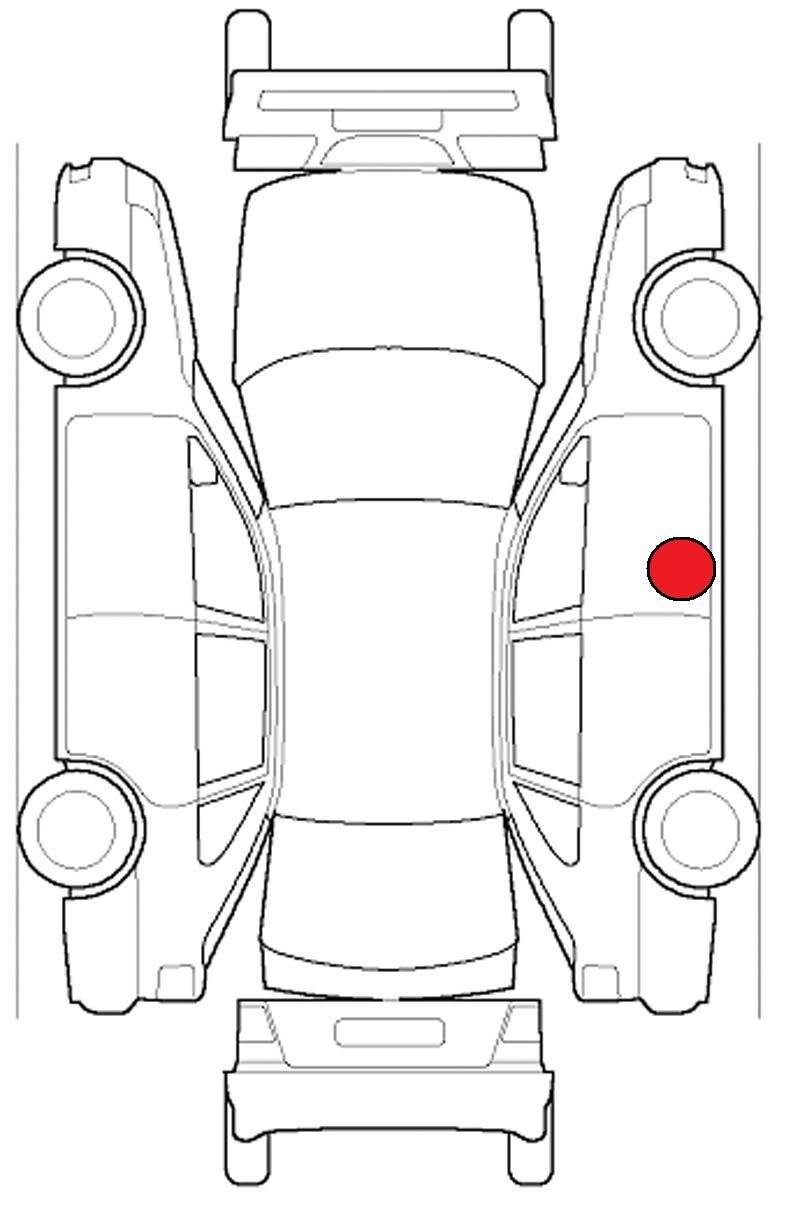 renault paint codes - car touch up paint