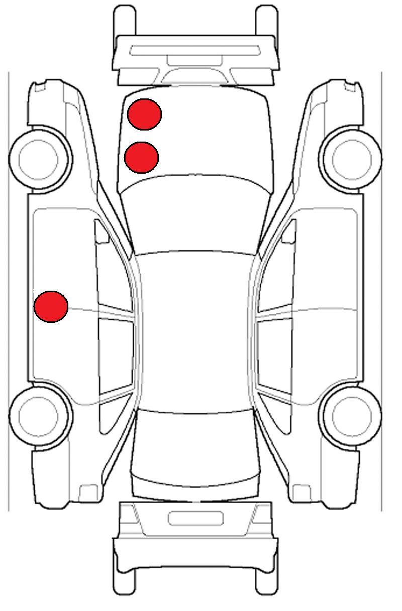 Car color code finder - Location Image
